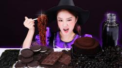 چالش غذا - تم جادوگر