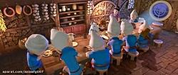 انیمیشن سفید برفی
