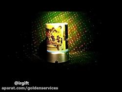 چاپ و تبلیغات سرویس های طلایی شیراز