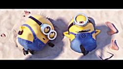 انیمیشن من نفرت انگیز 3 ...