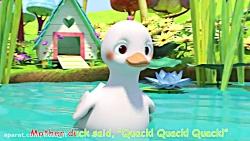 انیمیشن کوکوملون Cocomelon - قسمت 24