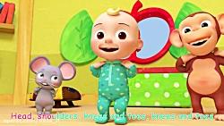 انیمیشن کوکوملون Cocomelon - قسمت 27