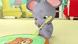انیمیشن کوکوملون Cocomelon - قسمت 28