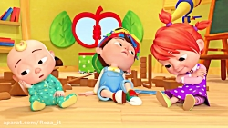 انیمیشن کوکوملون Cocomelon - قسمت 37