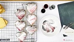 HOW TO MAKE CUTE COOKIES