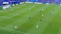 بازی بارسلونا و بایرمونیخ گزارش خودم عجب بازی بود 8.        2