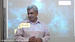 ویدیو آموزش لغات و کلمات درس اول عربی دوازدهم انسانی