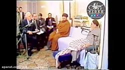 امام به فرستاده ویژه رئیس جمهوری شوروی چه گفتند؟