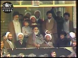 بیانات کوبنده امام خمینی (س) پس از ترور شهید مطهری