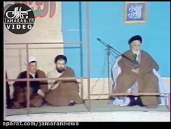 توصیه های اخلاقی امام خمینی(س) به نمایندگان مجلس