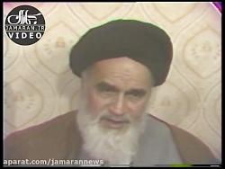 امام خمینی(س): ولایت فقیه است که جلوی دیکتاتوری را میگیرد