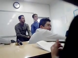 کتک زدن دانش آموز.