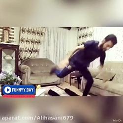 طنز هومن ایرانمنش