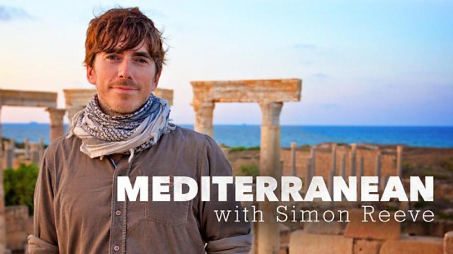 مدیترانه با سایمون ریو (مستند)