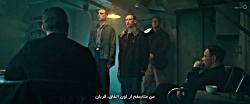 فیلم Greyhound 2020 سگ شکاری با دوبله فارسی
