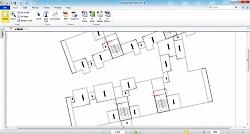 طرح معماری 5.....مسکونی....رندر ها و اتود ها و pdf