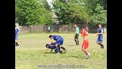 انزلی فوتبال