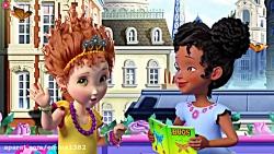 کارتون کودکانه این داستان - غرفه پروانه