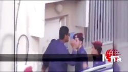 حملات رِژیم خائن آل خلیفه به شیعیان بحرین