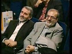 کل کل و شوخی های باحال و دیدنی جواد یحیوی و ریوندی