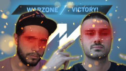 دو نفره همه رو میزنیم - Call of Duty Modern Warfare Warzone Duo