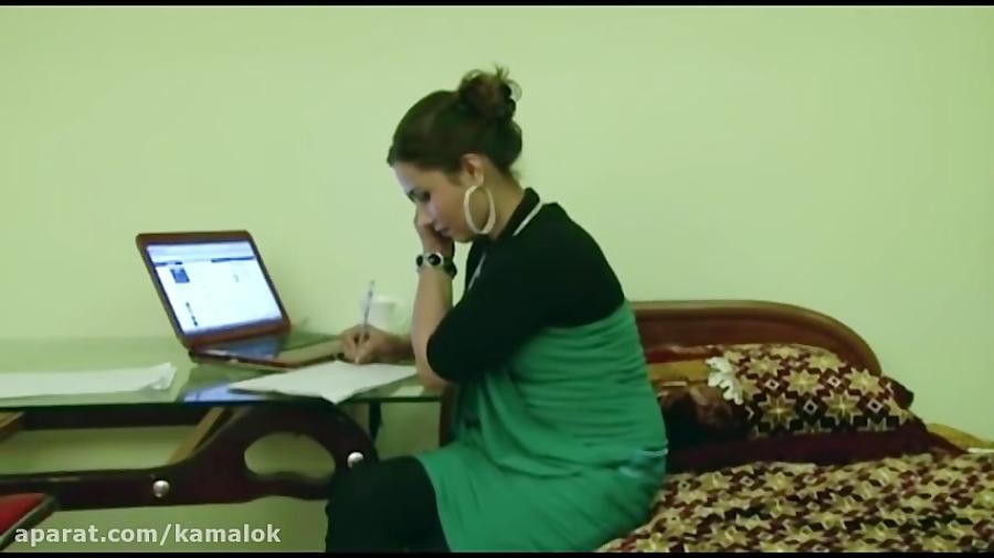 فلم افغانی -  همه چیز برای آینده