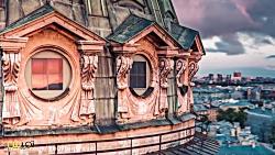 سنت پترزبورگ در یک دقیقه !