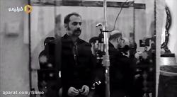 پشت صحنه فیلم سینمایی گیلدا با هنرمندی مهناز افشار