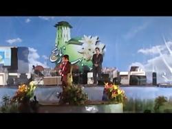 جشنواره بهارنارنج بابل