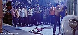 سلمان خان - سکانس اکشن  Brilliant Fight scene - Super