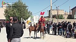16/696-اجرای بی نظیرنقش ابن سعدعاشورای99.آقای آنالویی