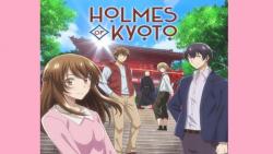 انیمه شرلوک هلمز کیوتو :: قسمت اول | Holme of Kyoto | کارتون