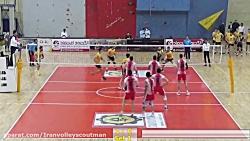 لیگ برتر والیبال ایران1...