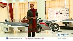 خودروی برقی ایرانی