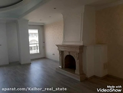 آپارتمان مسکونی هروی ۲۱۸ متری وفا منش