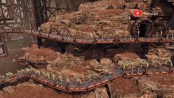 تریلر حدید بازی Oddworld Soulstorm - Molluck Returns