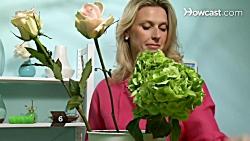 ایده های جالب برای درست کردن گلدان های گل زیبا (قسمت 3)