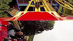 فیلم 360 درجه - ترن هوایی