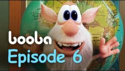 انیمیشن بوبا قسمت ۶ : اتاق زیست شناسی
