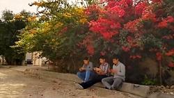 گروه سرود خاتم النبیین﴿ص﴾ (مدافعان)