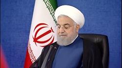 افتتاح طرح های ملی در ح...