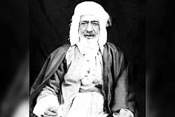 حضرت حسام الدین(قدس سره)