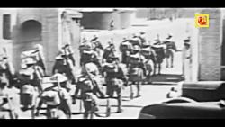 مستند نبردهای تامکت #کا...
