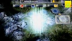 گیم پلی بازی اندرویدی Planets Defense