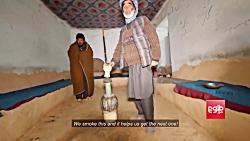 مستند نگاهی به افغانست...