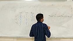 ریاضی دهم تجربی ریاضی - ...