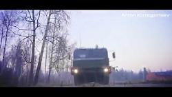 پدافند هوایی روسیه