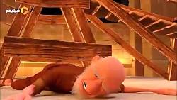 آنونس انیمیشن «بنیامین»