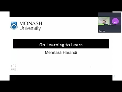 (On Learning to Learn (L2L) and LifeLong Learning (L3
