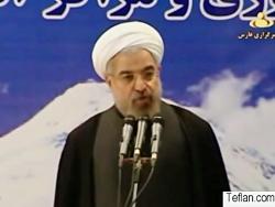 جواب قاطع دکتر عباسی به حسن روحانی